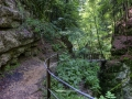 gorges areuse hdr 9