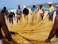 marari beach nets