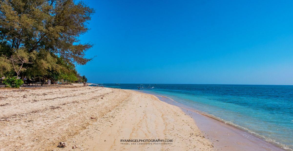Sire Beach North West Lombok