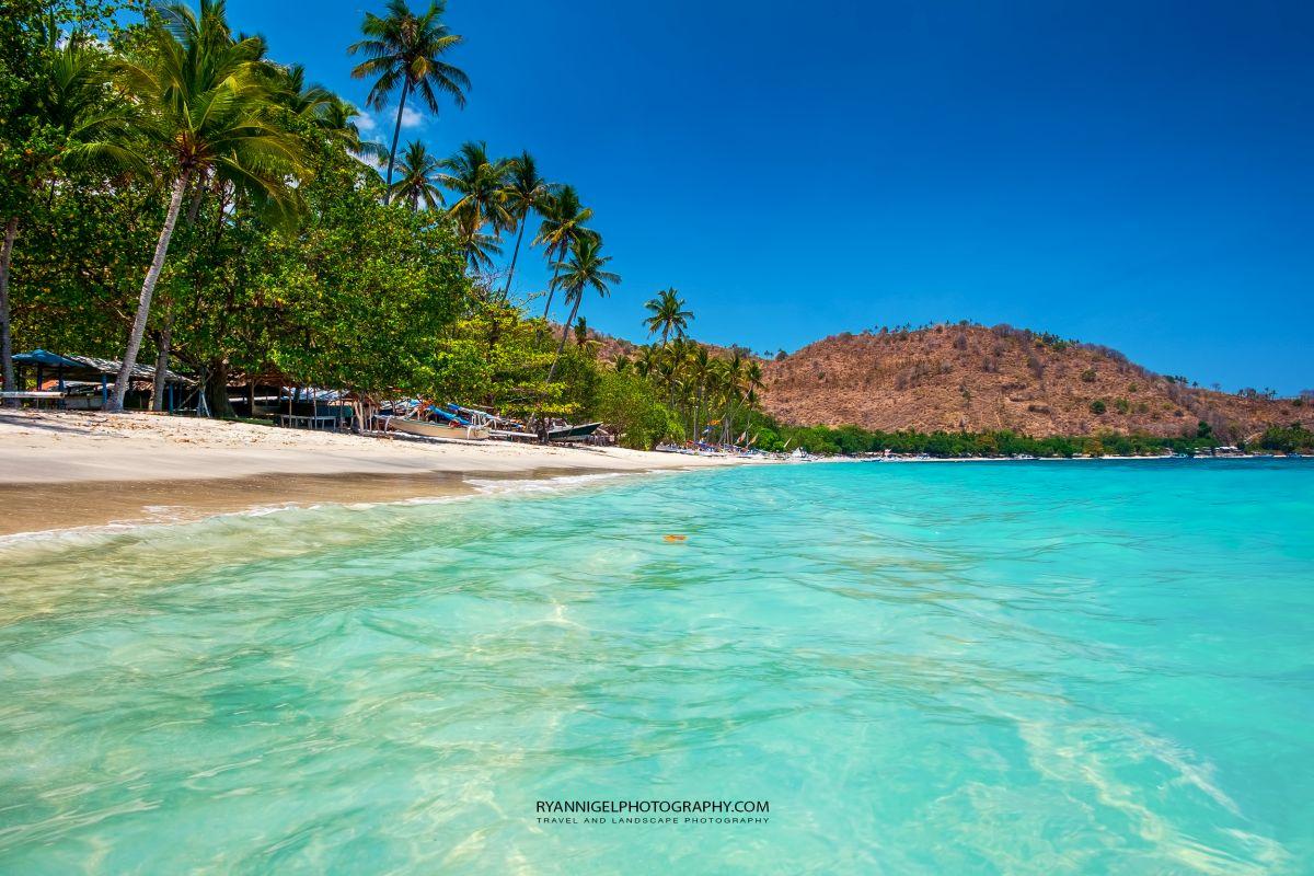 Nipa Beach West Lombok