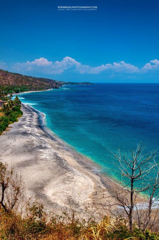Lendang Luar West Lombok