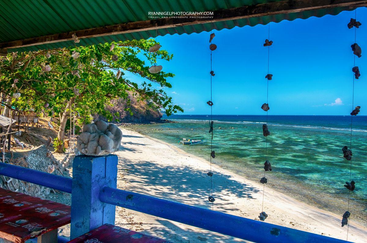 Pojok Beach West Lombok