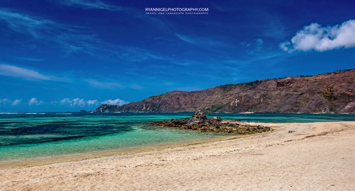 Mandalika Beach, Koeta South Lombok