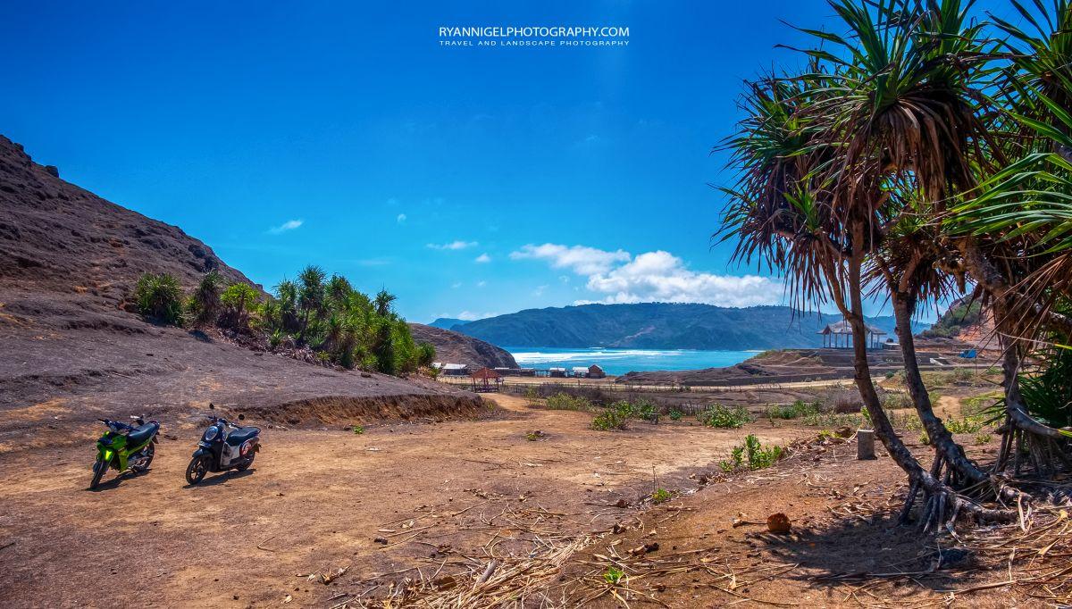 Point Sublieme Koeta South Lombok