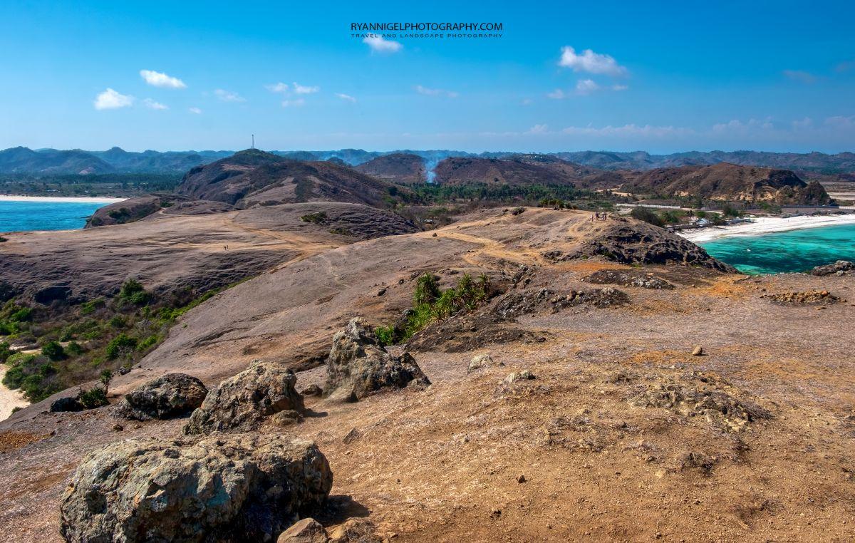 Bukit Merese Koeta South Lombok