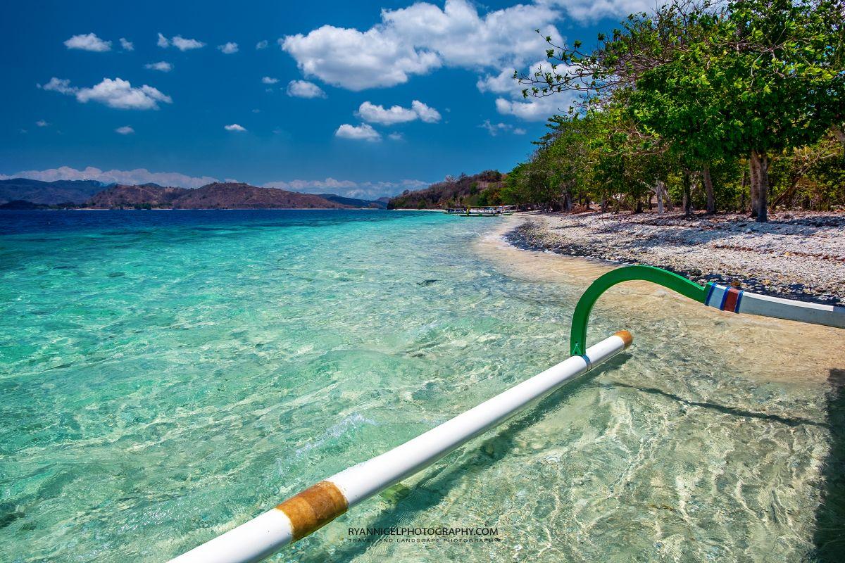 Gili Layar South West Lombok