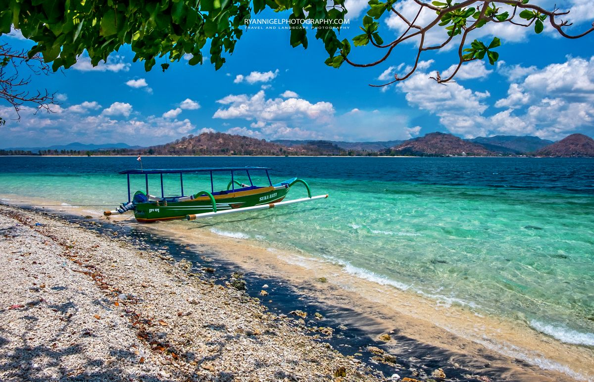 Gili Layar South West Lombok
