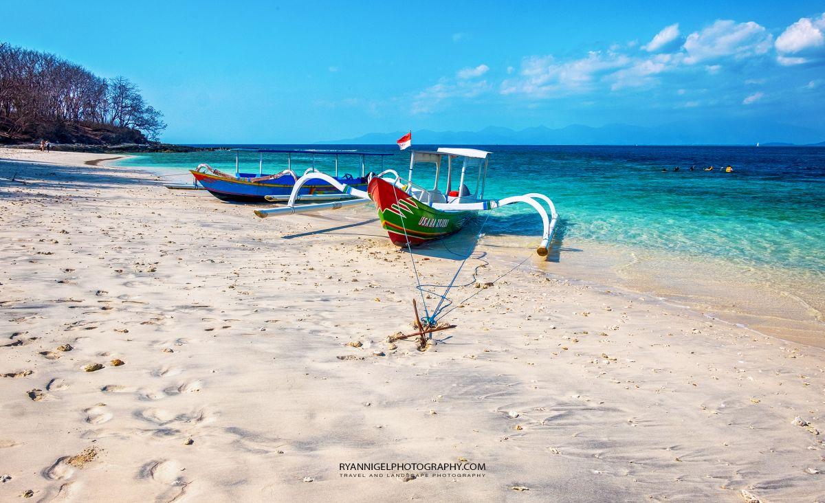 Gili Nanggu South West Lombok