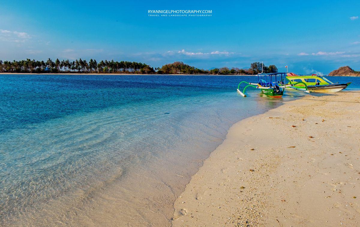 Gili Kedis South West Lombok