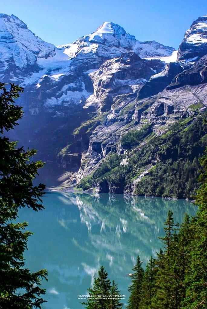 Switzerland kanderstegg Grindelwald Hohturli (76)e