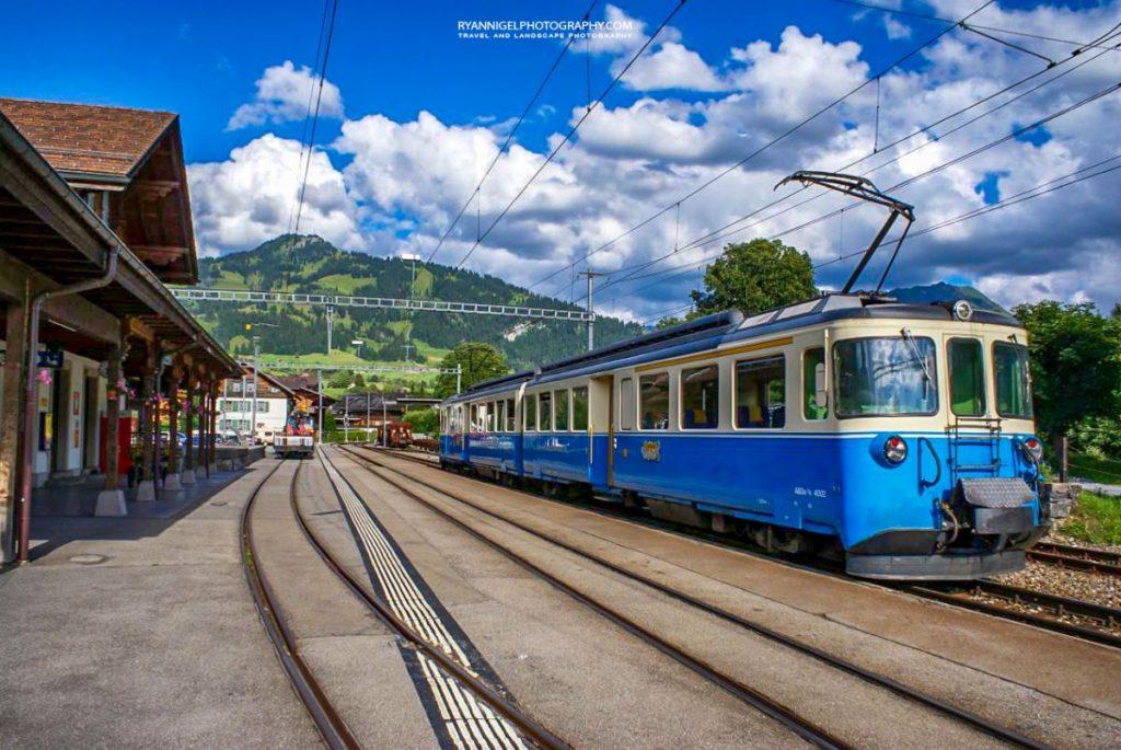 Switzerland kanderstegg Grindelwald Hohturli (88)e
