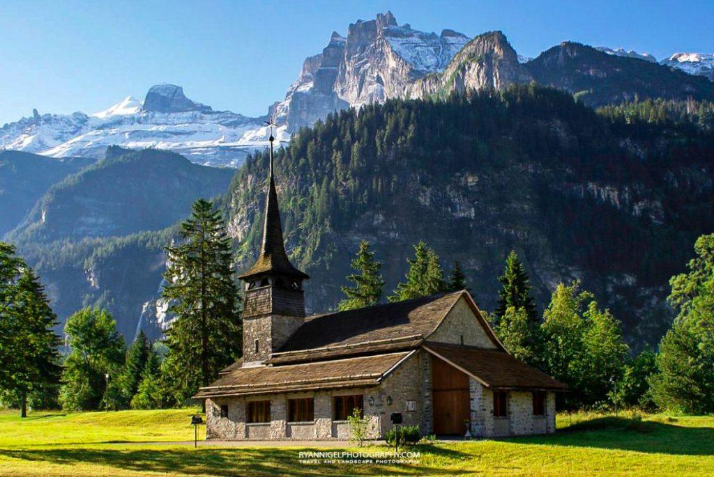 Switzerland kanderstegg Grindelwald Hohturli (89)e