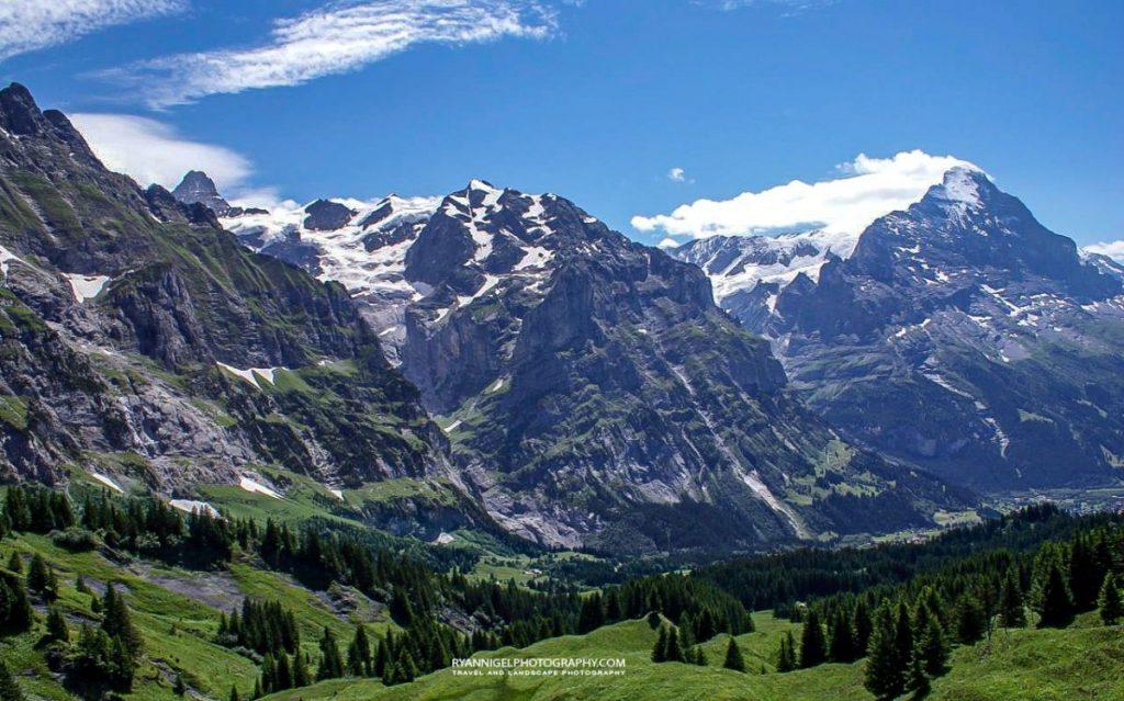 Switzerland kanderstegg Grindelwald Hohturli (97)e