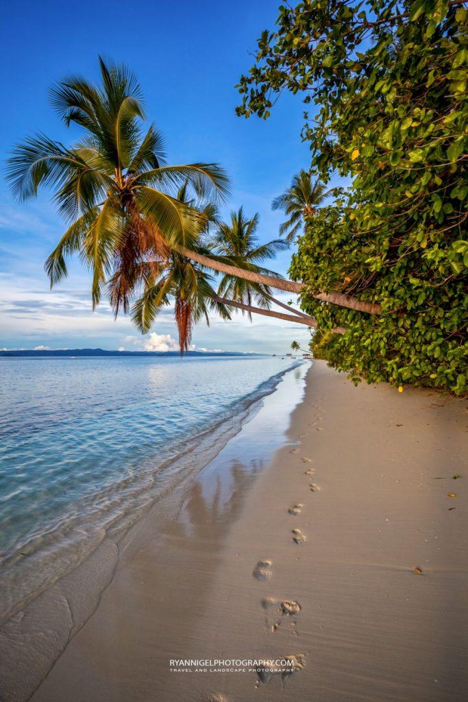 mansuar island raja ampat 11