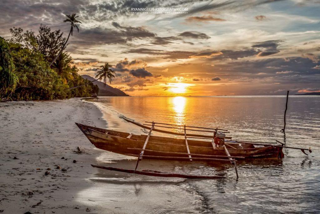 mansuar island raja ampat 7
