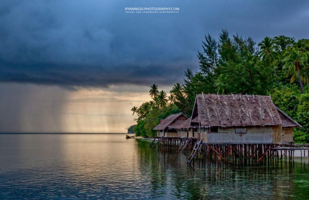 mansuar island raja ampat 8