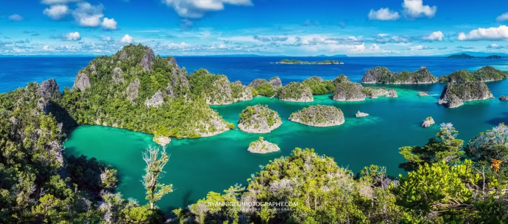 raja ampat fam islands 1
