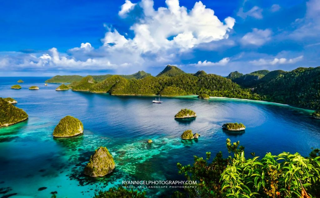 raja ampat fam islands 2
