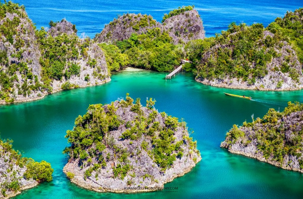 raja ampat fam islands 3