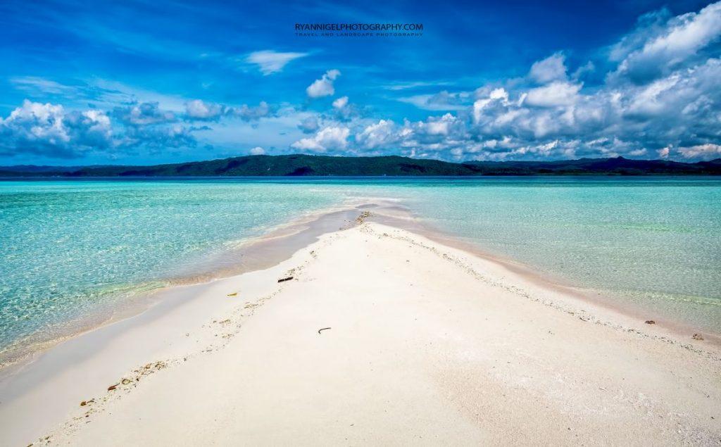 raja ampat kri island 4 sandbar