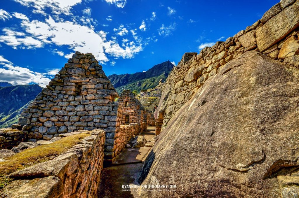 Hiking the Inca Trail Peru (11)