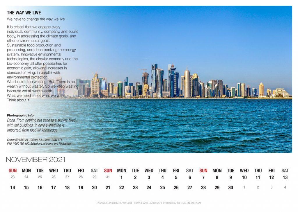 calendar 2021-12