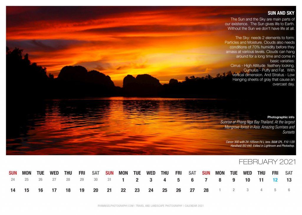 calendar 2021-3