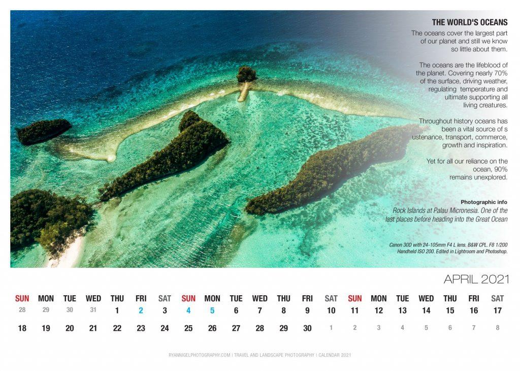 calendar 2021-5