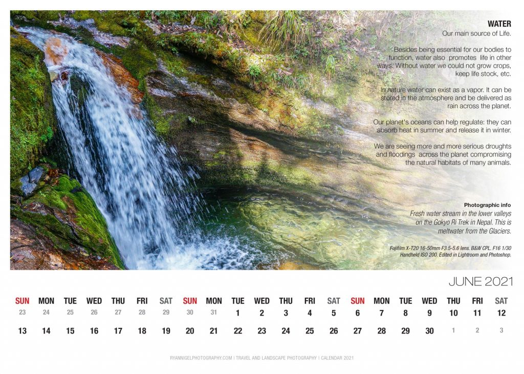 calendar 2021-7