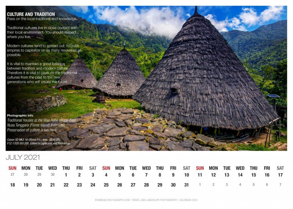 calendar 2021-8