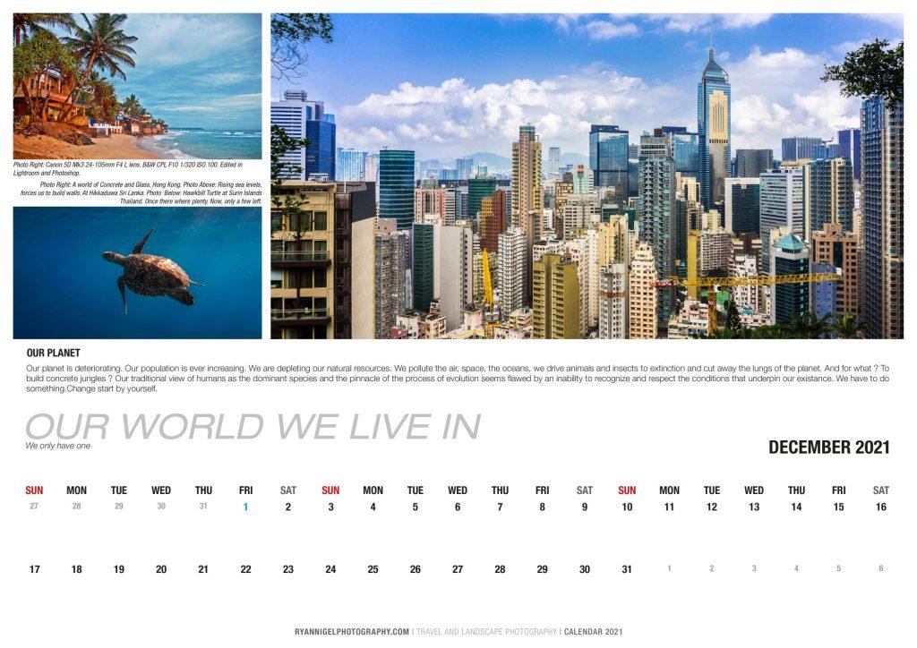 calendar 2021 A3-13